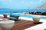 Hotel The View  - Novi Vinodolski Kroatien (Kvarner Bucht) Verpflegung: