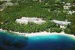 Blue Sun Hotel Marina  - Brela Kroatien (Dalmatien) Lage: