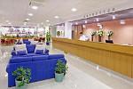 Blue Sun Hotel Marina  - Brela Kroatien (Dalmatien) Verpflegung: