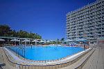 Hotel Dalmacija  - Makarska Kroatien (Dalmatien) Lage: