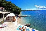 Hotel Dalmacija  - Makarska Kroatien (Dalmatien) Ausstattung: