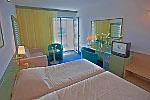 Hotel Dalmacija  - Makarska Kroatien (Dalmatien) Zimmer:
