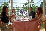 Hotel Dalmacija  - Makarska Kroatien (Dalmatien) Verpflegung: