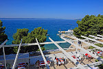 Hotel Dalmacija  - Makarska Kroatien (Dalmatien) Sport und Unterhaltung: