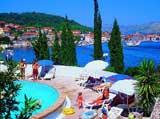 Hotel Liburna  - Korcula / Insel Korcula Kroatien (Dalmatien) Sparangebote: