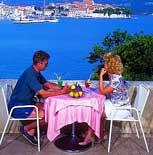 Hotel Liburna  - Korcula / Insel Korcula Kroatien (Dalmatien) Verpflegung: