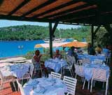 Hotel Odisej  - Pomena / Insel Mljet Kroatien (Dalmatien) Einrichtungen: