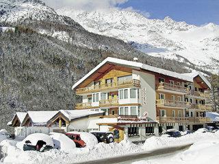 Hotel Eden-Winter