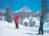 Ski Safari Dolomites Nord