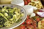 Küche und Kultur in der Toskana und in Umbrien