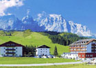 Sextener Dolomiten - Im Banne der Drei Zinnen